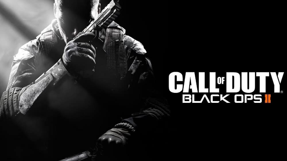 How many chapters in Call of Duty Black ops 2 ?