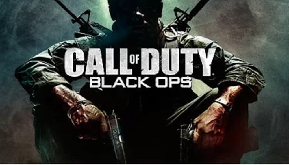 How many chapters in Call of DUty Black Ops ?