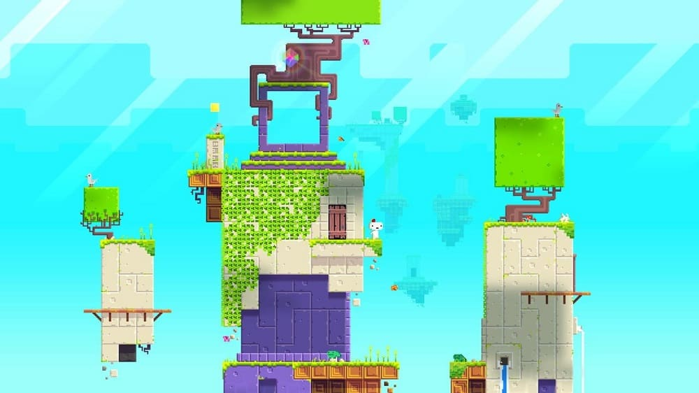 fhow many chapters in fez ?