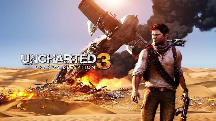How Many Chapters in Uncharted 3