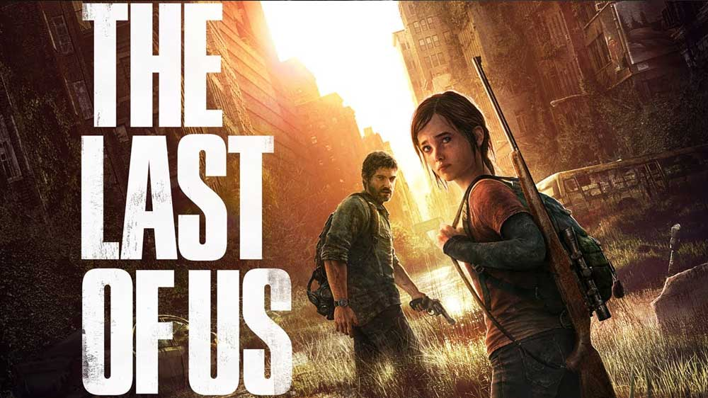 How many chapters in Last of Us part I?