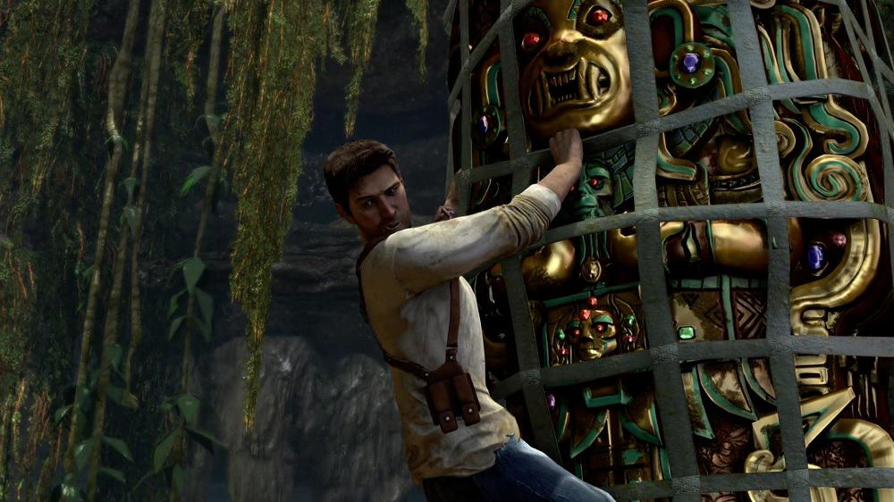 How many chaters in Uncharted 1 Drake's fortune