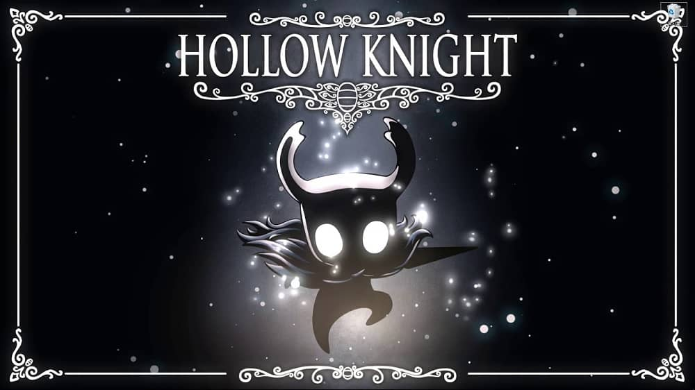 How many chapters in Hollow Knight