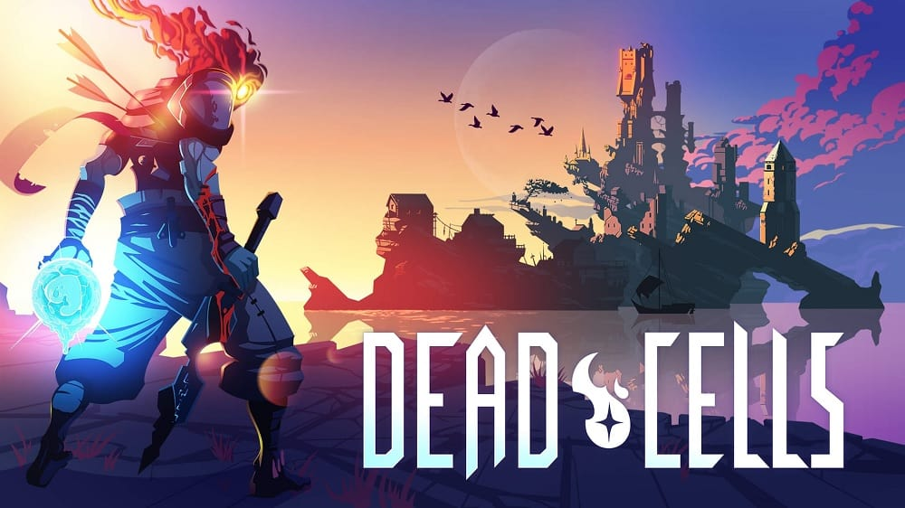 How many chapters in Dead Cells