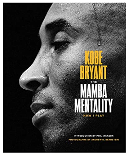 How many chapters? How long to read? The Mamba Mentality: How I Play