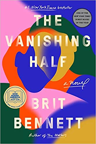 How many chapters in The Vanishing Half? How long to read it?