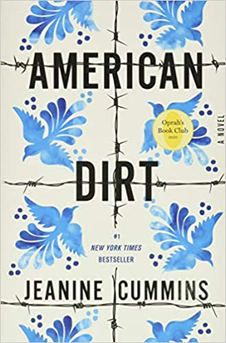 How many chapters are in American Dirt? How long to read American Dirt?