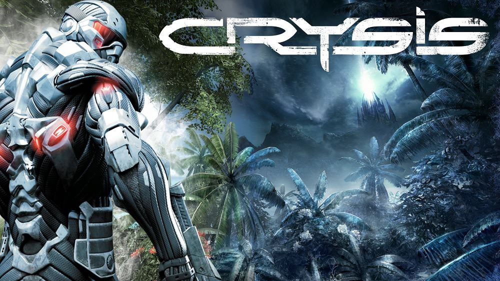 How many chapters in Crysis?