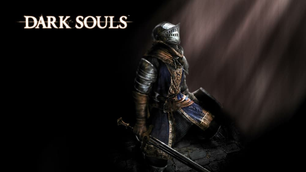 How many chapters in Dark Souls