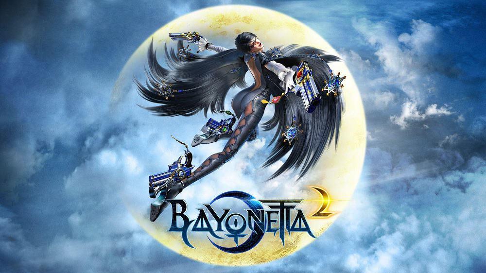 How many chapters in Bayonetta 2