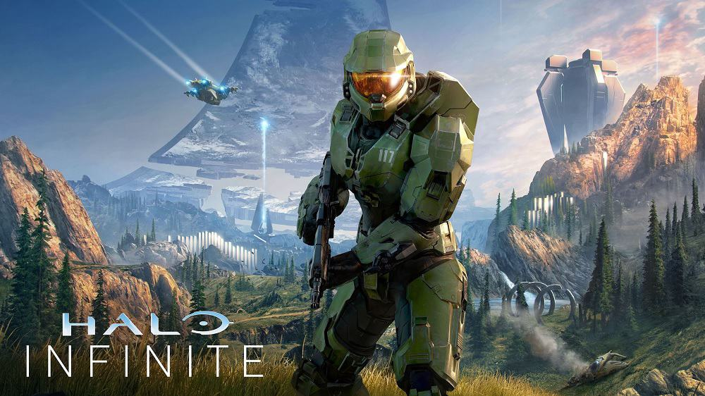 How many chapters in Halo Infinit