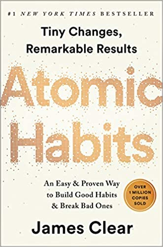 How many chapters in Atomic Habits: An Easy & Proven Way to Build Good Habits & Break Bad Ones? How long to read it?
