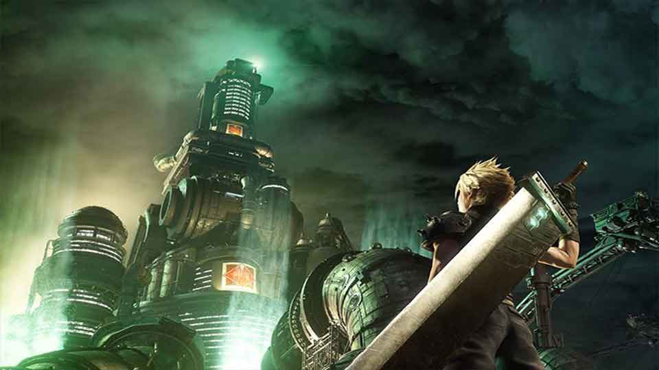 How many chapters are there in Final Fantasy 7 Remake? How long to beat?