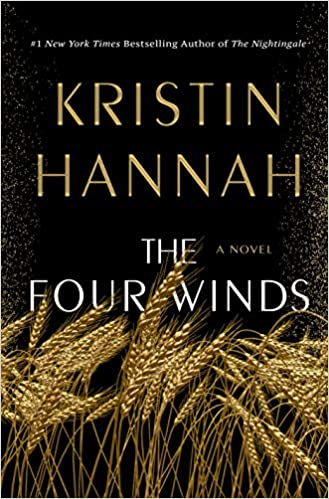 How many chapters in The Four Winds? How long to read?