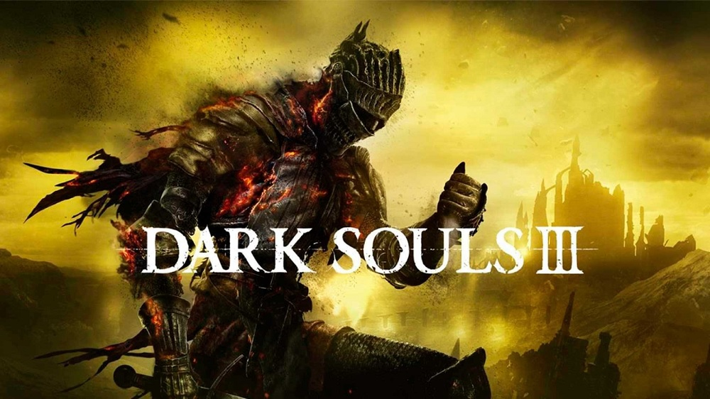 How many chapters in Dark Souls 3