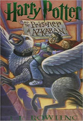 How many chapters in Harry Potter and the Prisoner of Azkaban? How long to read Harry Potter and the Prisoner of Azkaban?