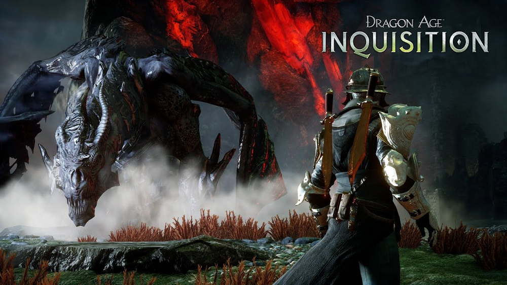 How many chapters in Dargon Age inquisition ?