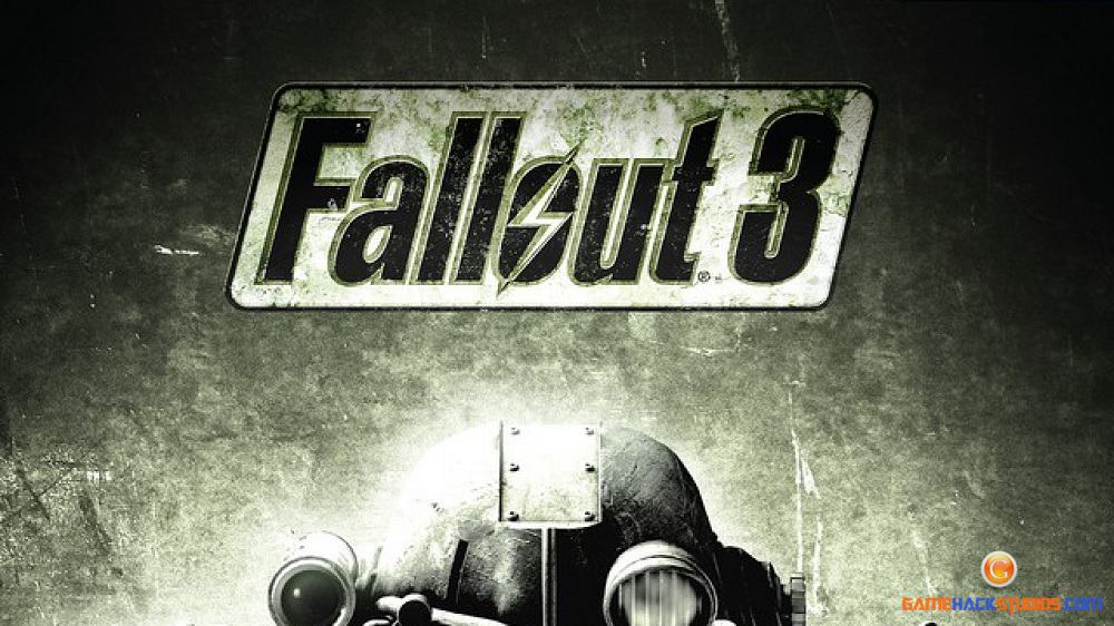 How many chapters in Fallout 3