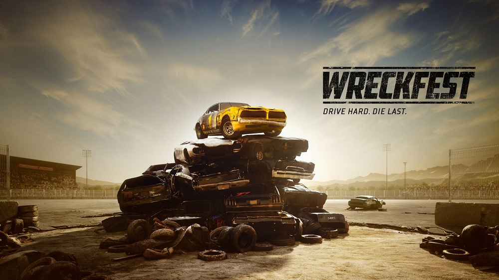 How many chapters in Wreckfest