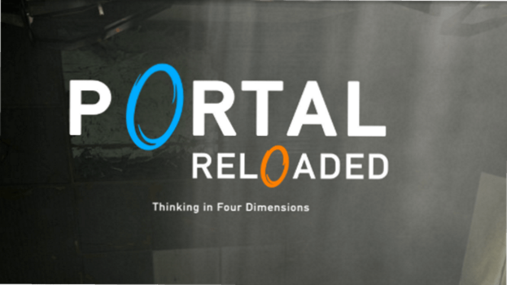 How many chapters in Portal Reloaded ?