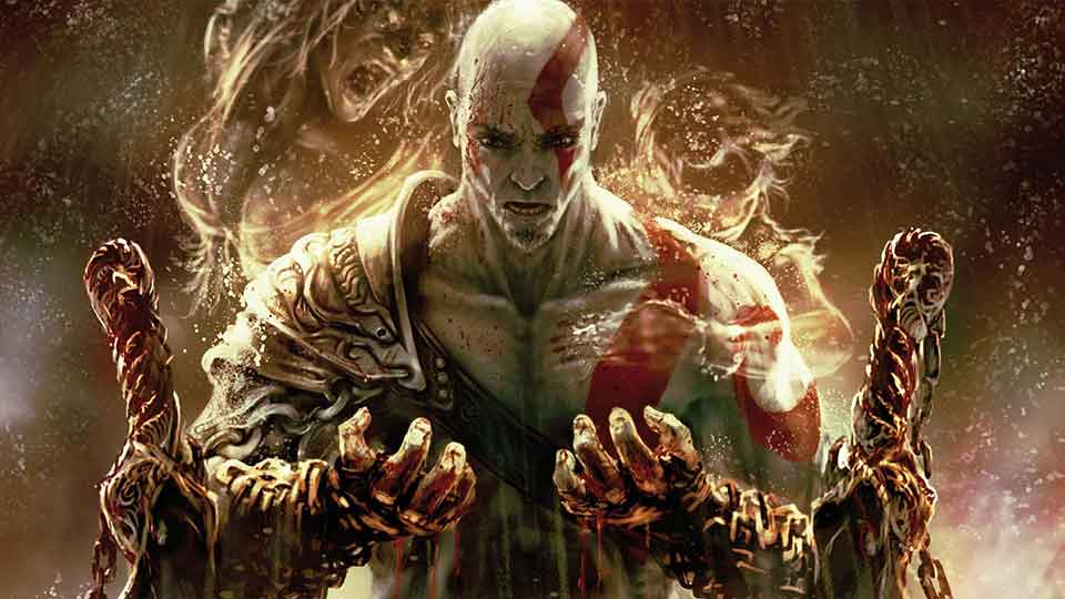 How many chapters in God of War: Ascension? How long to beat God of War: Ascension?