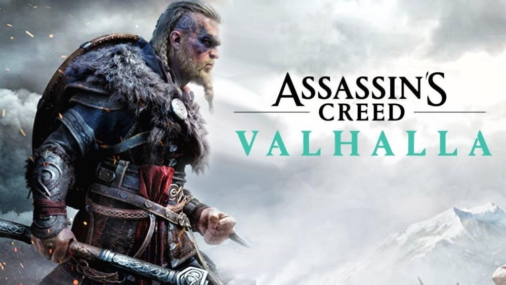 How many chapters in Asasin's Creed Valhalla