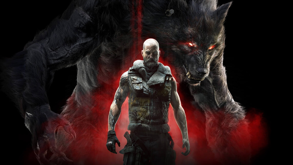 How many chapters in Werewolf: The Apocalypse Earthblood ?