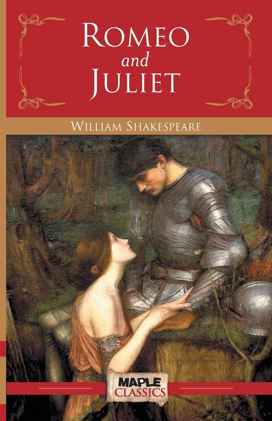How many chapters in Romeo and Juliet? How long to read Romeo and Juliet?