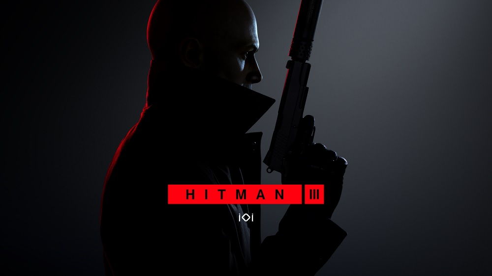 How many chapters in Hitman 3