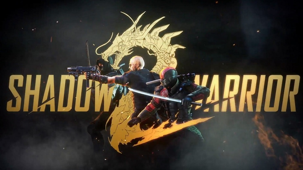 How many chapters in Shadow Warrior 2