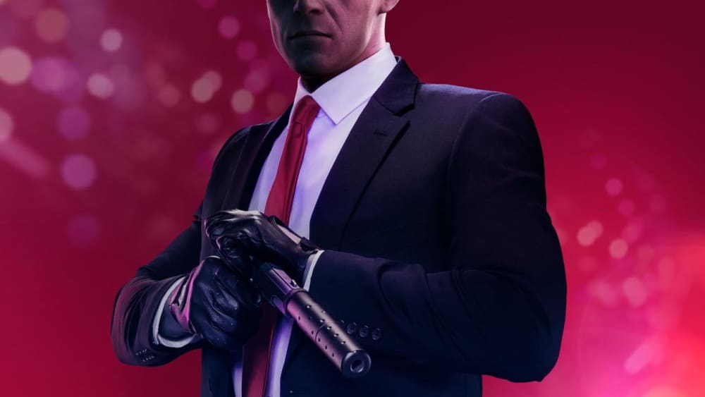 How many chapters in Hitman 2 ?
