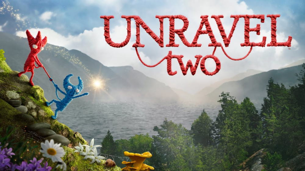 How many chapters in unravel 2 ?